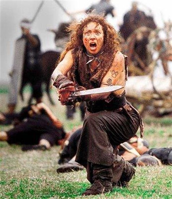 Do you want to lead like Boudica?